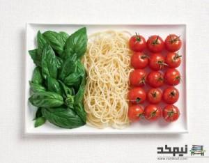 olasz pizza étel