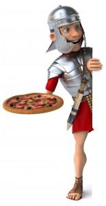 pizza_történelem