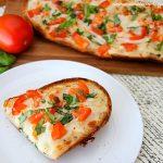 Különleges pizzák a világ minden tájáról - 1. rész