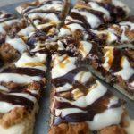 Desszert pizza, amiket imádni fogsz
